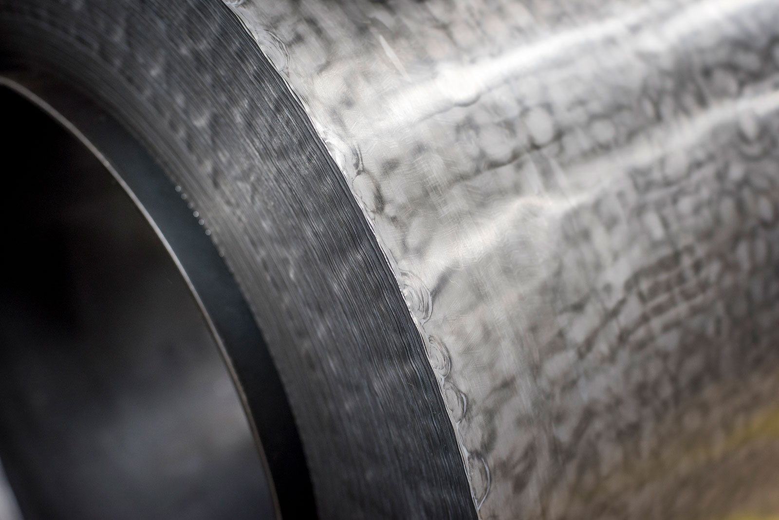 Grain Oriented Electrical Steel (GOES)