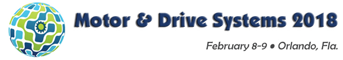 Motor and Drive Systems Conference Logo