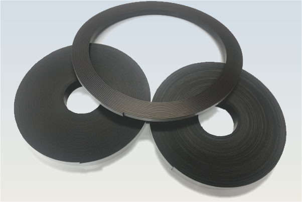 Flexible Magnetic Tape | Magnetic Strip
