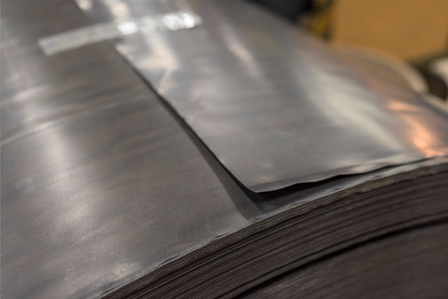 Non Grain Oriented Electrical Steel (NGOES)