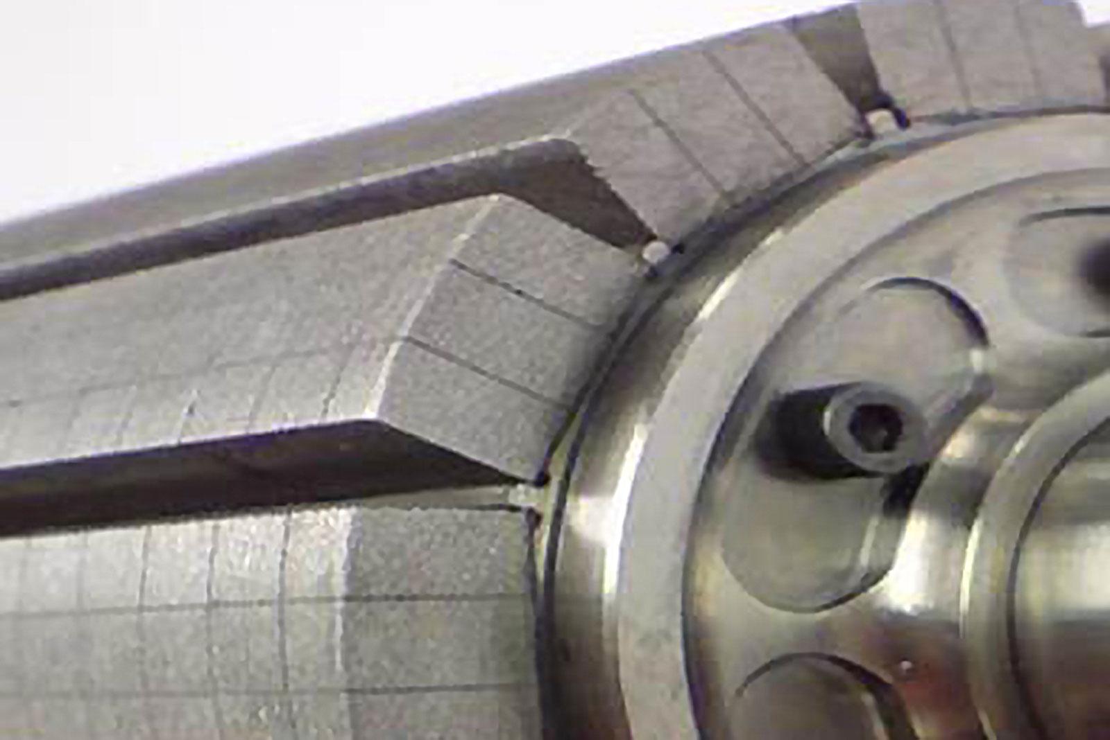 Samarium-Kobalt-Magnete