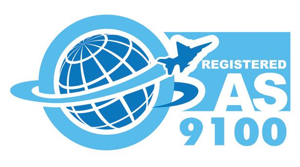 Zertifizierung gemäß AS 9100
