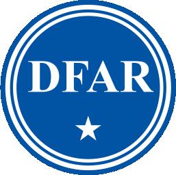 Die meisten Produkte von Arnold können unter Einhaltung der Richtlinie DFAR hergestellt werden.