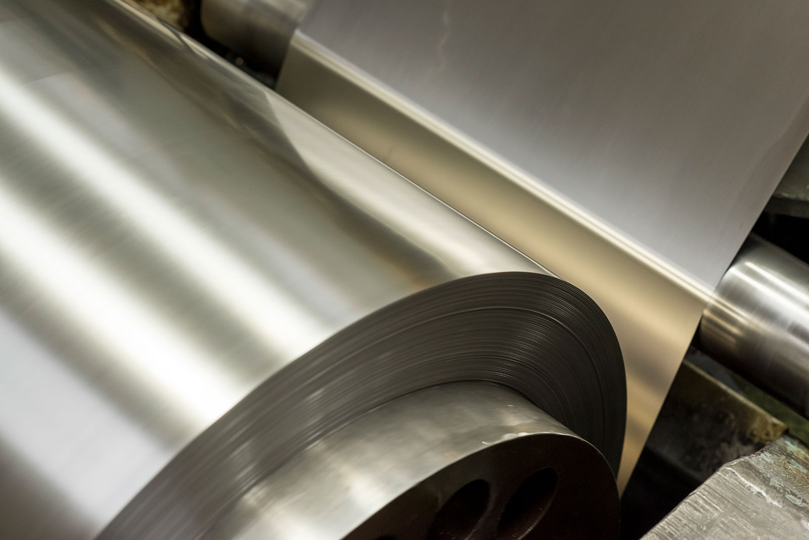Stainless Steel & Its Alloys