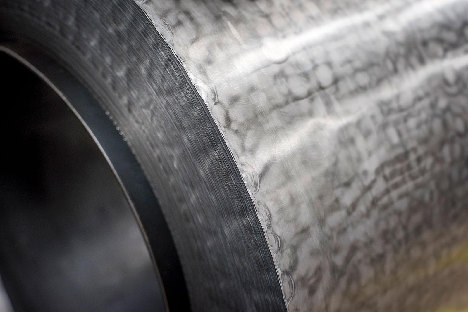 Grain Oriented Electrical Steel (GOES)