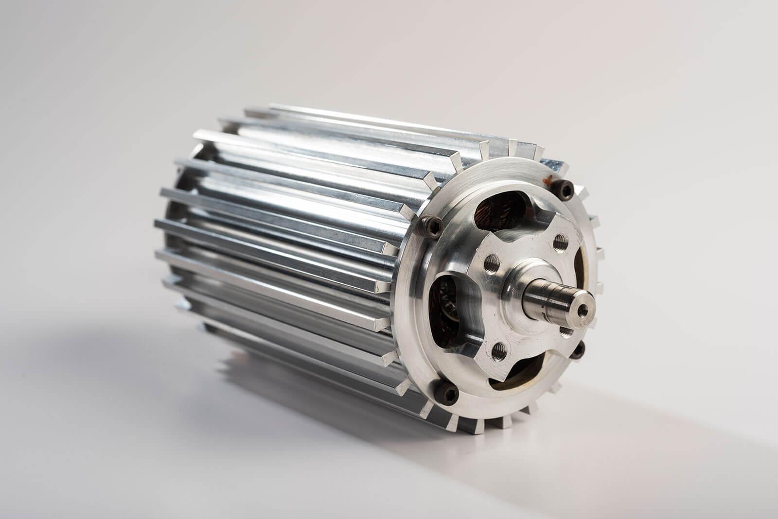 Elektro- und Hybridmotoren