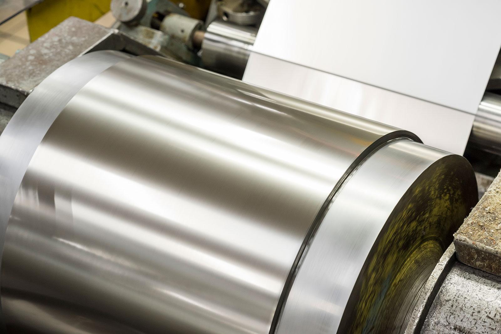 Aluminium und seine Legierungen