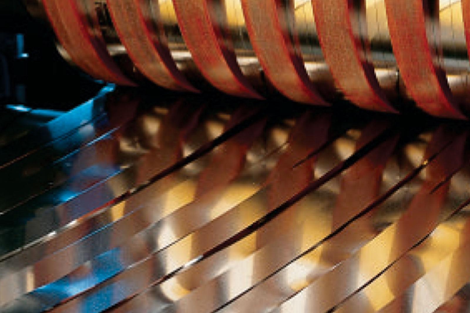 Kupfer und Kupferlegierungen