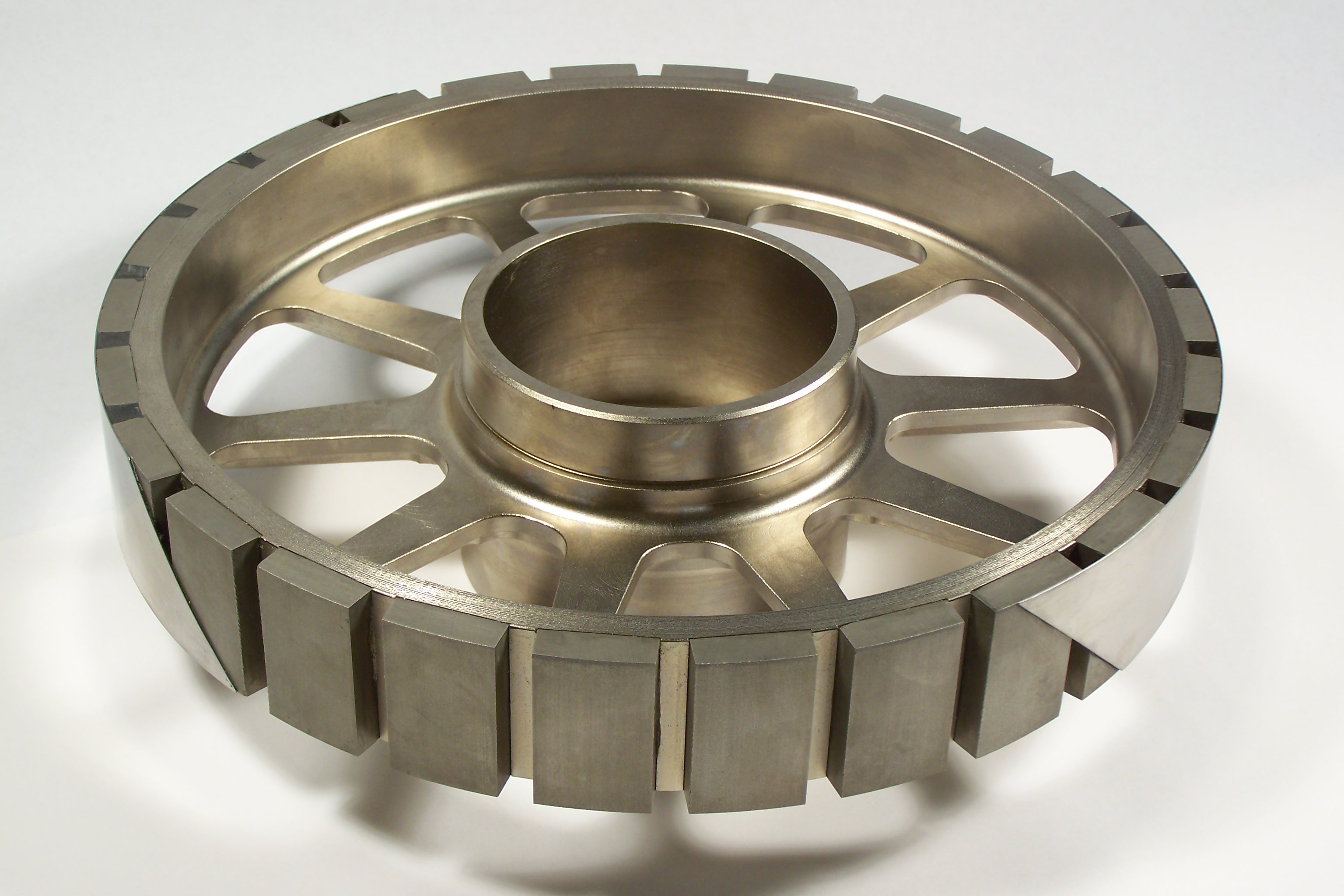 Precision Magnetic Assemblies Manufacturing