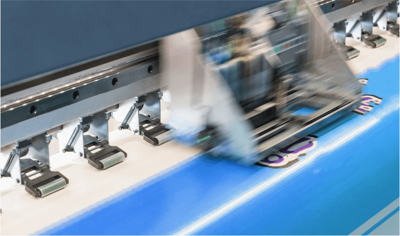 商业印刷应用