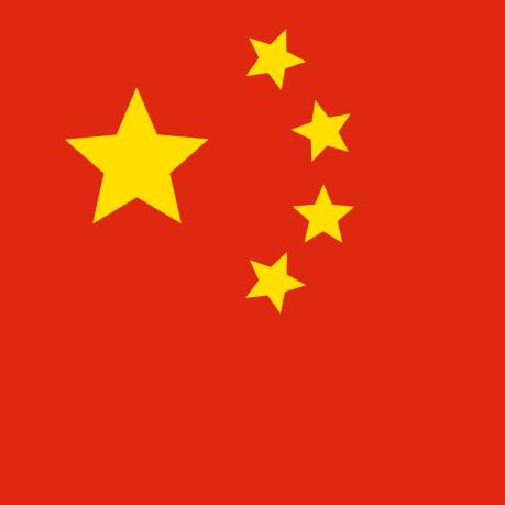 图标 - 中国