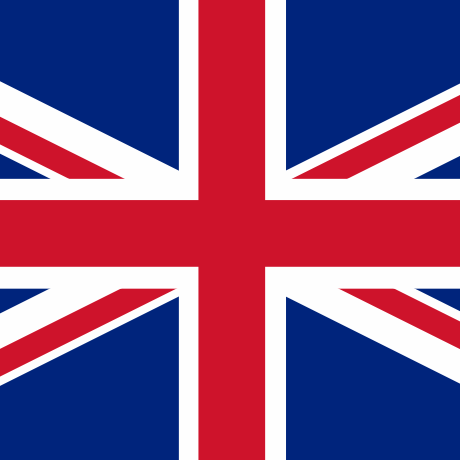 Icon - United Kingdom