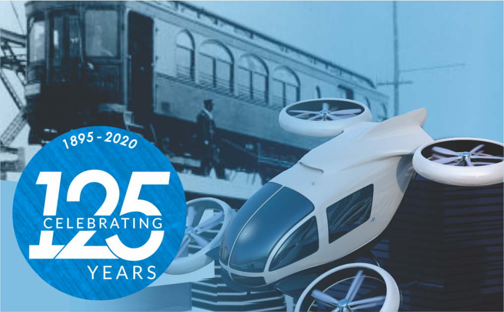 125 Years of Engineering Solutions