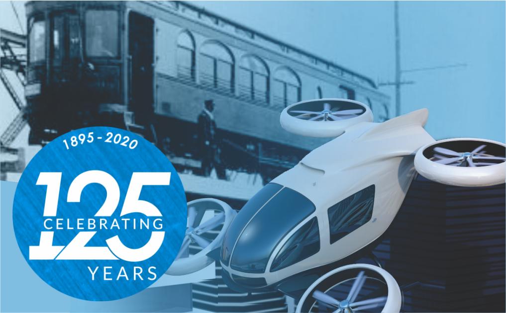 Seit 125 Jahren ingenieurtechnische Lösungen