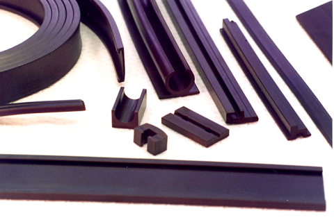 UltraMag™ Extrusions and Strips