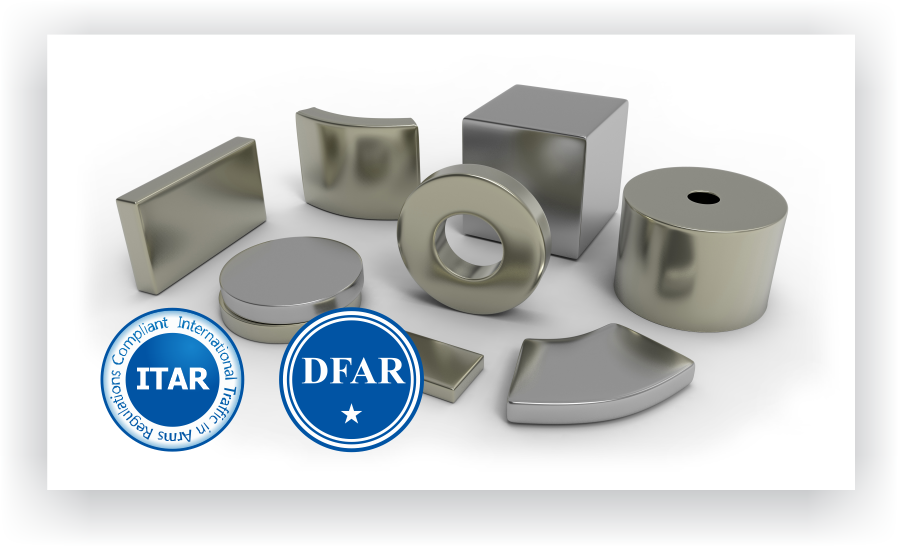 Statement Re: DFARS Compliant Neo