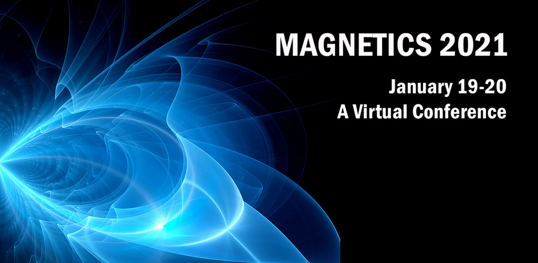 Magnetics 2021 Virtual Conference