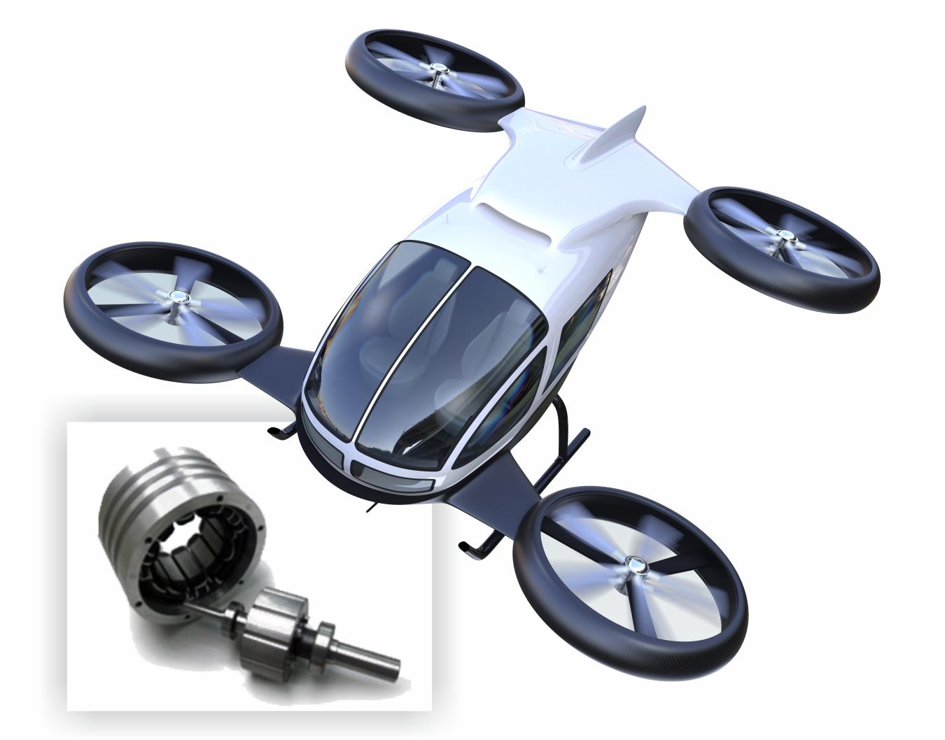 Webinar: Electric & Hybrid Propulsion Optimization
