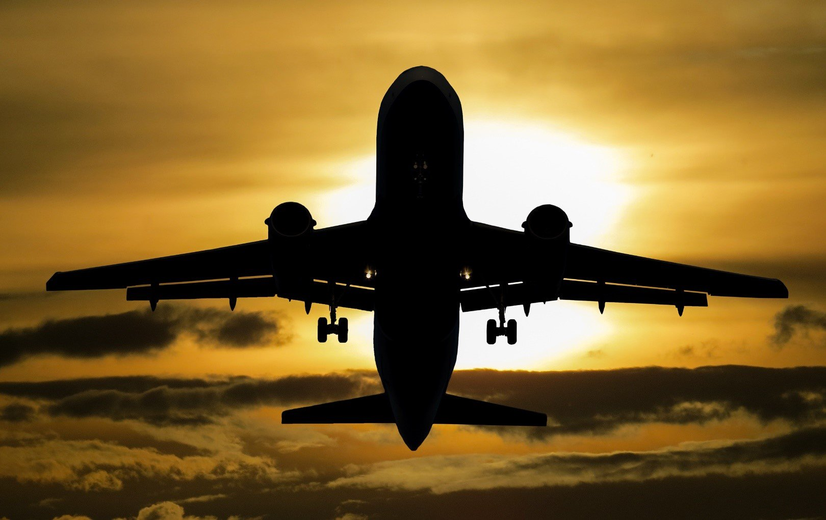 New Technologies and Materials for an Evolving Aerospace Industry
